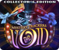 Mystery Trackers: The Void (Collector's Edition) Macintosh Front Cover