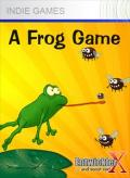 A Frog Game Xbox 360 Front Cover 1st version