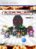 A.I.R. Play Xbox 360 Front Cover 1st version