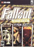 Fallout: Trilogy Windows Front Cover