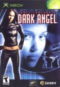James Cameron's Dark Angel Xbox Front Cover