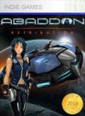 Abaddon: Retribution Xbox 360 Front Cover