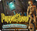Puppet Show: Souls of the Innocent (Collector's Edition) Macintosh Front Cover