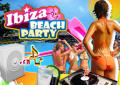 Ibiza Beach Party J2ME Front Cover
