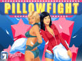 Pillowfight J2ME Front Cover