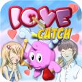 LoveCatch iPhone Front Cover