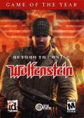 Return to Castle Wolfenstein: Game of the Year Windows Front Cover