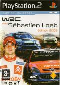 WRC: Rally Evolved PlayStation 2 Front Cover