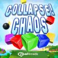 Collapse! Chaos BlackBerry Front Cover