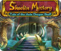 Shaolin Mystery: Tale of the Jade Dragon Staff Windows Front Cover