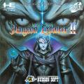 Dungeon Explorer II TurboGrafx CD Front Cover