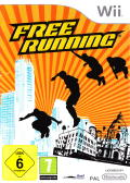 Free Running Wii Front Cover