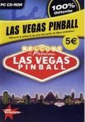Las Vegas Pinball Windows Front Cover