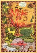 Might and Magic: Book One - Secret of the Inner Sanctum Commodore 64 Front Cover
