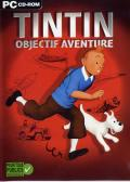 Tintin: Destination Adventure Windows Front Cover