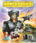Narco Police PC Booter Front Cover