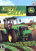 Drive Green Windows Front Cover