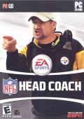 NFL Head Coach Windows Front Cover