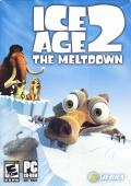 Ice Age 2: The Meltdown Windows Front Cover