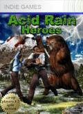 Acid Rain Heroes Xbox 360 Front Cover