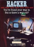 Hacker Commodore 64 Front Cover