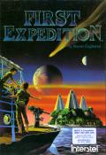 First Expedition DOS Front Cover