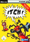Itch! Windows Front Cover