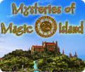 Mysteries of Magic Island Windows Front Cover