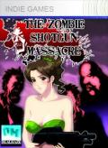 The Zombie Shotgun Massacre Xbox 360 Front Cover