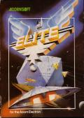 Elite Electron Front Cover