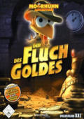 Moorhuhn: Der Fluch des Goldes Windows Front Cover