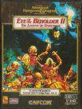Eye of the Beholder II: The Legend of Darkmoon PC-98 Front Cover