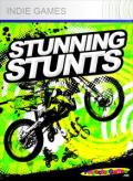 Stunning Stunts Xbox 360 Front Cover