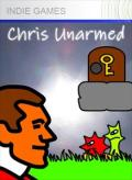 Chris Unarmed Xbox 360 Front Cover
