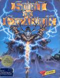 Spirit of Excalibur Atari ST Front Cover