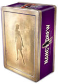 Nancy Drew: Collector's Edition Fan Favorites  Windows Front Cover