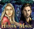 Hidden Magic Windows Front Cover
