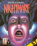 ...A Personal Nightmare Atari ST Front Cover