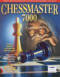 Chessmaster 7000 Windows Front Cover