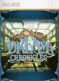 Dream Chronicles Xbox 360 Front Cover
