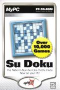Su Doku Windows Front Cover