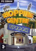 Shopping Centre Tycoon Windows Front Cover