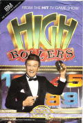 High Rollers DOS Front Cover