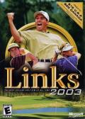 Links 2003 Windows Front Cover