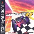 Rollcage Stage II PlayStation Front Cover