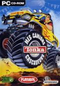 Tonka Monster Trucks Windows Front Cover