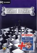 Chess Champ Windows Front Cover