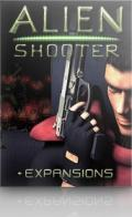 Alien Shooter + Expansions Windows Front Cover