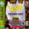 I Spy Treasure Hunt Macintosh Front Cover