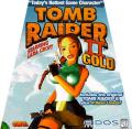 Tomb Raider II: Gold Windows Front Cover